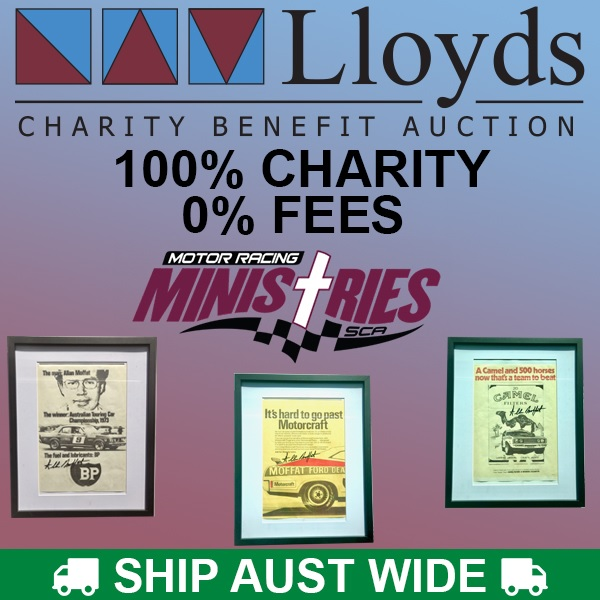 Lloyds Charity Benefit