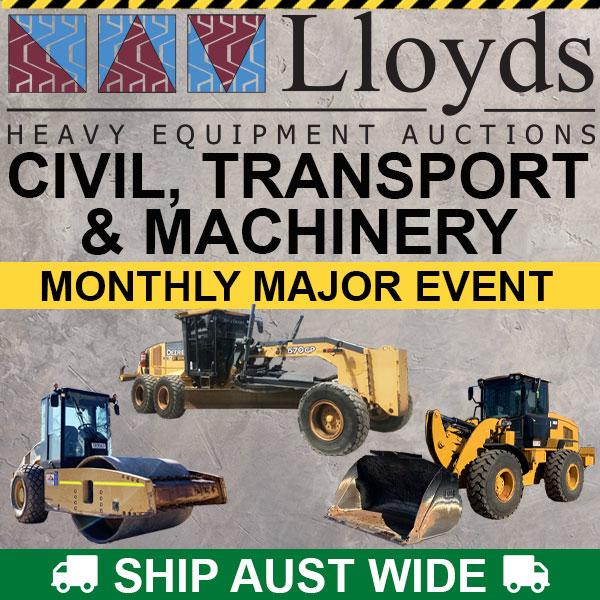 Lloyds Charity Benefit