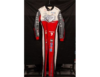 Supercars Team Collectibles Clearance (A667)(CC123 - Lot 61