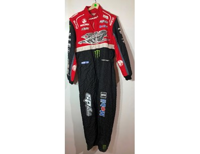 Supercars Team Collectibles Clearance (A667)(CC123 - Lot 66