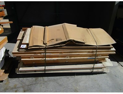Truss Manufacturing Plant Business Closure(ON1125) - Lot 61