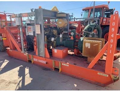 High Volume Portable Pumps (Export Bidders Only) - Lot 2