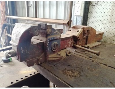 UNRESERVED Plant & Equipment (A678) - Lot 20041