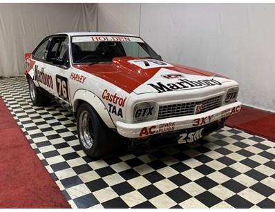 Classic Race Car Auction (A723)(CC147) - Lot 155