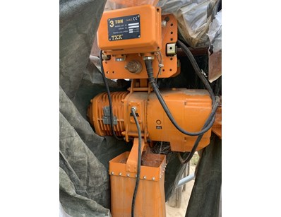 End Of Project Clearance (NSWA767) - Lot 5